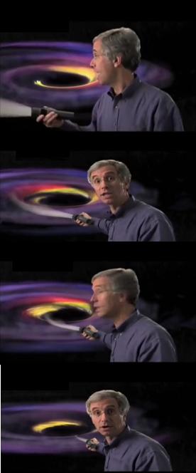 Kara Delik Nedir? Kara Delik Nasıl Oluşur? 2 – image 9