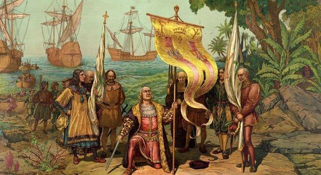 Kristof Kolomb Kimdir? Hayatı 4 – kristof kolombus