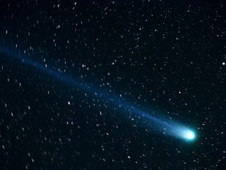 Kuyruklu Yıldız Nedir? Nasıl Oluşur?