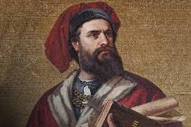 Marco Polo Kimdir? Eserleri Nelerdir? 2 – marco polo