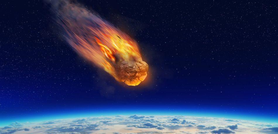 Meteor ve Meteorit Nedir? 1 – meteor