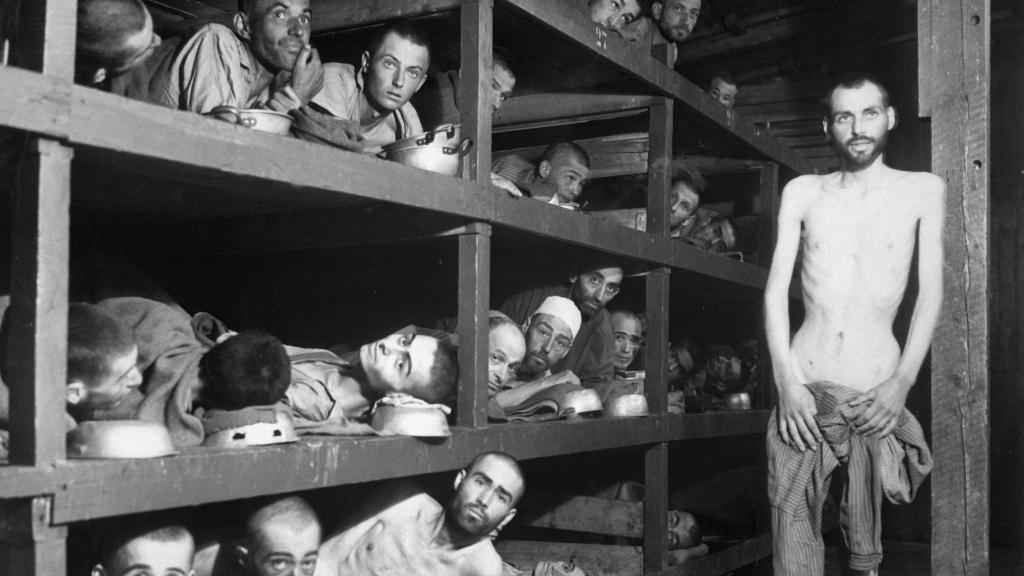 İlk Savaş Esiri Kampı Nedir? 7 – norman despot