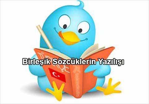 Birleşik Sözcüklerin Yazılışı Konu Anlatımı 1 – türkçede birleşik sözcüklerin yazılışı