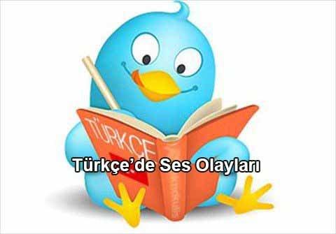 Türkçe'de Ses Olayları Nelerdir? 2 – türkçede ses olayları
