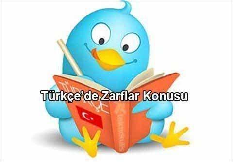 Zarf (Belirteç) Konu Anlatımı 4 – türkçede zarflar