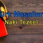 Naki Tezel-Türk Masalları Sesli Kitap Dinle