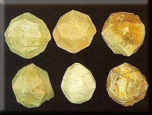 Feldispatoid (Foid) Mineralleri 1 –