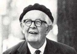 Jean Piaget'in Bilişsel Gelişim Kuramı