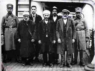 Siyasal ve Hukuk Alanlarında Yapılan İnkılaplar (Detaylı) 6 – Kubilayı öldüren Derviş Mehmet