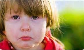 Eric Ericsson'un Psikososyal Gelişim Kuramı 1 – ağlayan çocuk