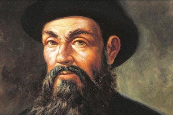Ferdinand Magellan Kimdir? Keşifleri ve Eserleri Nelerdir? 4 – ferdinand magellan eserleri