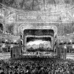 İlk Halk Konseri Ne Zaman Yapıldı?