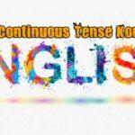 Past Continuous (Şimdiki Zamanın Hikayesi) Anlatımı