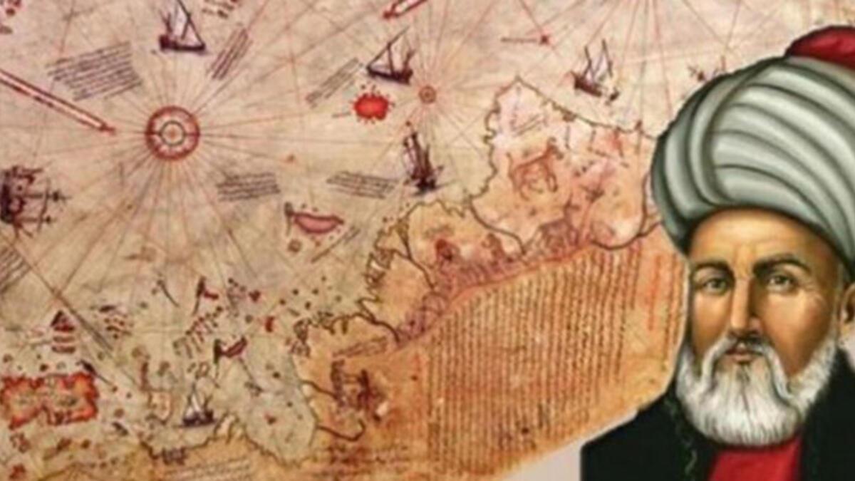 Piri Reis Kimdir? Eserleri, Keşifleri Nelerdir? 16 – piri reis kimdir
