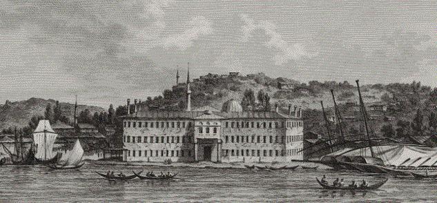Osmanlı'da Yenileşme Döneminde Açılan Askeri Okullar 2 – Mühendishane i Berri i Hümayun Nasıl Kuruldu