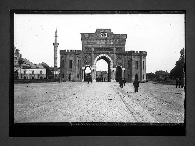 Osmanlı'da Yenileşme Döneminde Açılan Askeri Okullar 3 – Tıphane İ Âmire ve Cerrahhane i Mamure