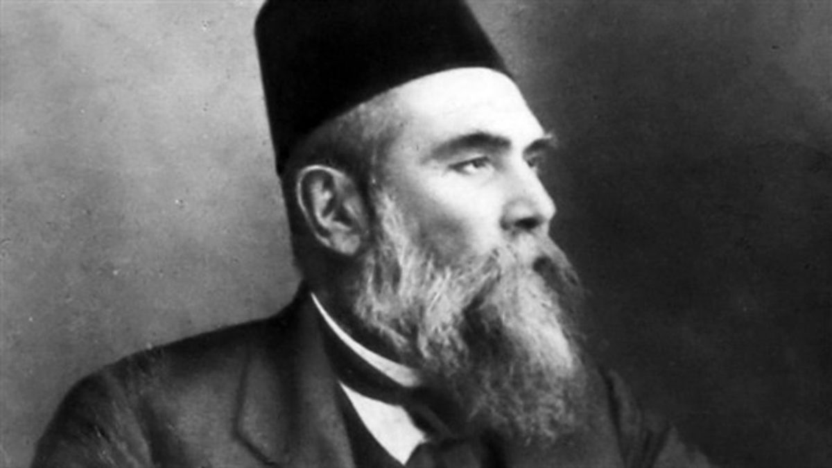 Osmanlı'da Çevrelerine Yeni Fikirler Aşılayan Öğretmenler 3 – ahmet mithat efendi