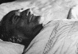 Atatürk'ün Ölümü ve Cenaze Töreni