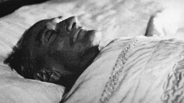 Atatürk'ün Ölümü ve Cenaze Töreni 1 – atatürkün ölümü