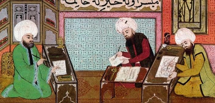 Osmanlı'da Enderun Mektebi Nedir? Eğitim Nasıl Yapılıyordu?