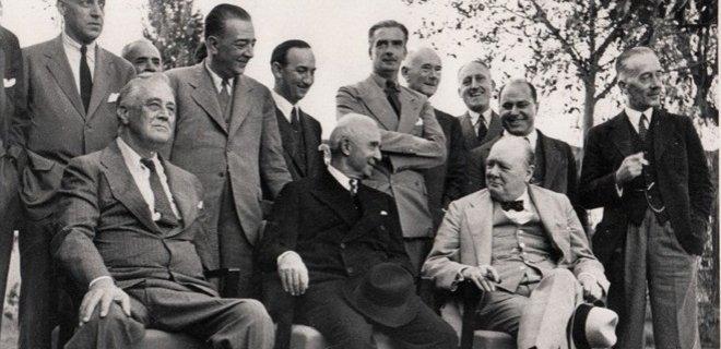 İkinci Dünya Savaşı'nda Dünya'daki Durum ve Türkiye'nin Politikası 2 – ikinci dünya savaşı ve türkiye dış politikası