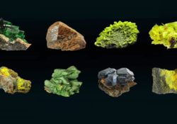 Mohs Sertlik Cetveli Nedir? Minerallerde Sertlik