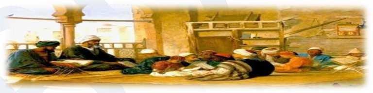 Osmanlıda Medrese Eğitimi Nasıl Oluyordu? 1 – osmanlıda medrese eğitimi