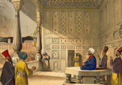 Osmanlıda Medrese Eğitimi Nasıl Oluyordu?