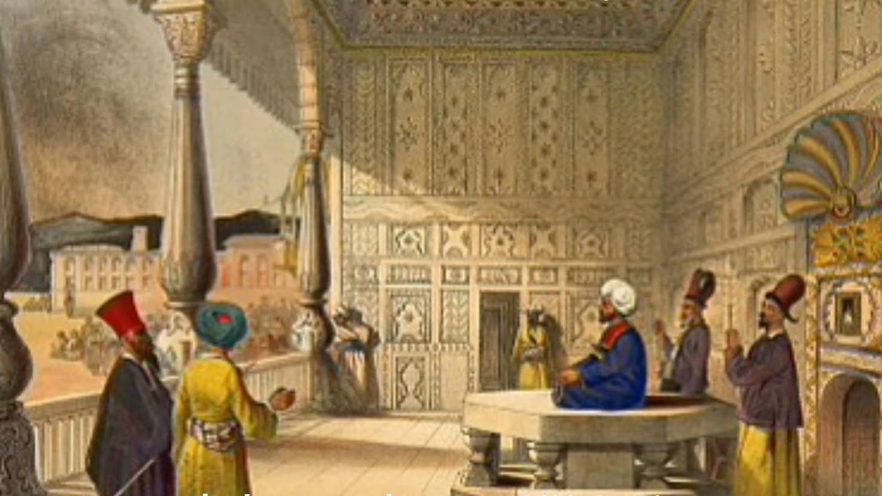 Osmanlıda Medrese Eğitimi Nasıl Oluyordu? 5 – osmanlıda medrese eğitimleri
