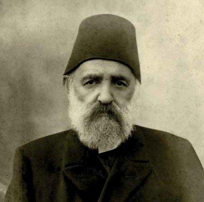 Osmanlı'da Çevrelerine Yeni Fikirler Aşılayan Öğretmenler 2 – sait paşa kimdir