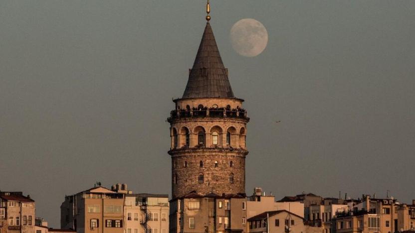 Dünya'nın En Meşhur Kule ve Dikilitaşları Hakkında Bilgiler