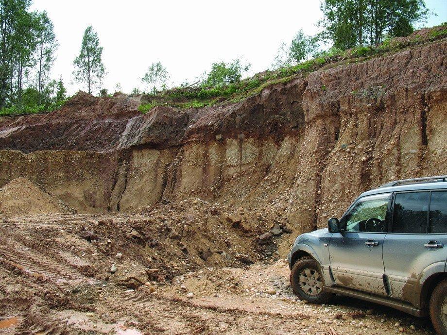 Kalsimorfik (Rendzina, Vertisol, Kahverengi Orman) Topraklarının Özellikleri 2 – kahverengi orman toprakları 2