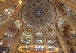Kubbe Mimarisi Nedir? Osmanlı ve Selçuklu'da Nasıl Yapılıyordu?