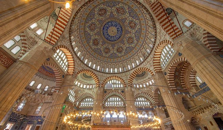 Kubbe Mimarisi Nedir? Osmanlı ve Selçuklu'da Nasıl Yapılıyordu? 2 – selçuklularda kubbeler