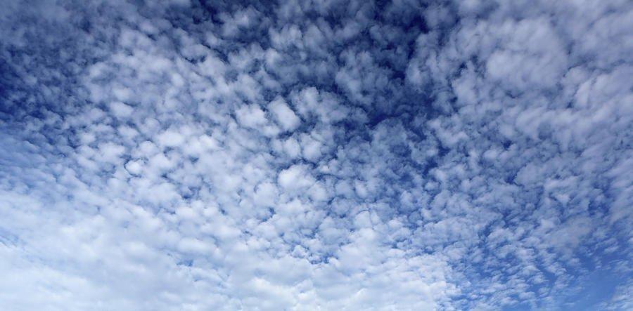 Bulut Nedir? Bulut Türlerinin Detaylı Bilgileri 3 – Cirrocumulus bulutu