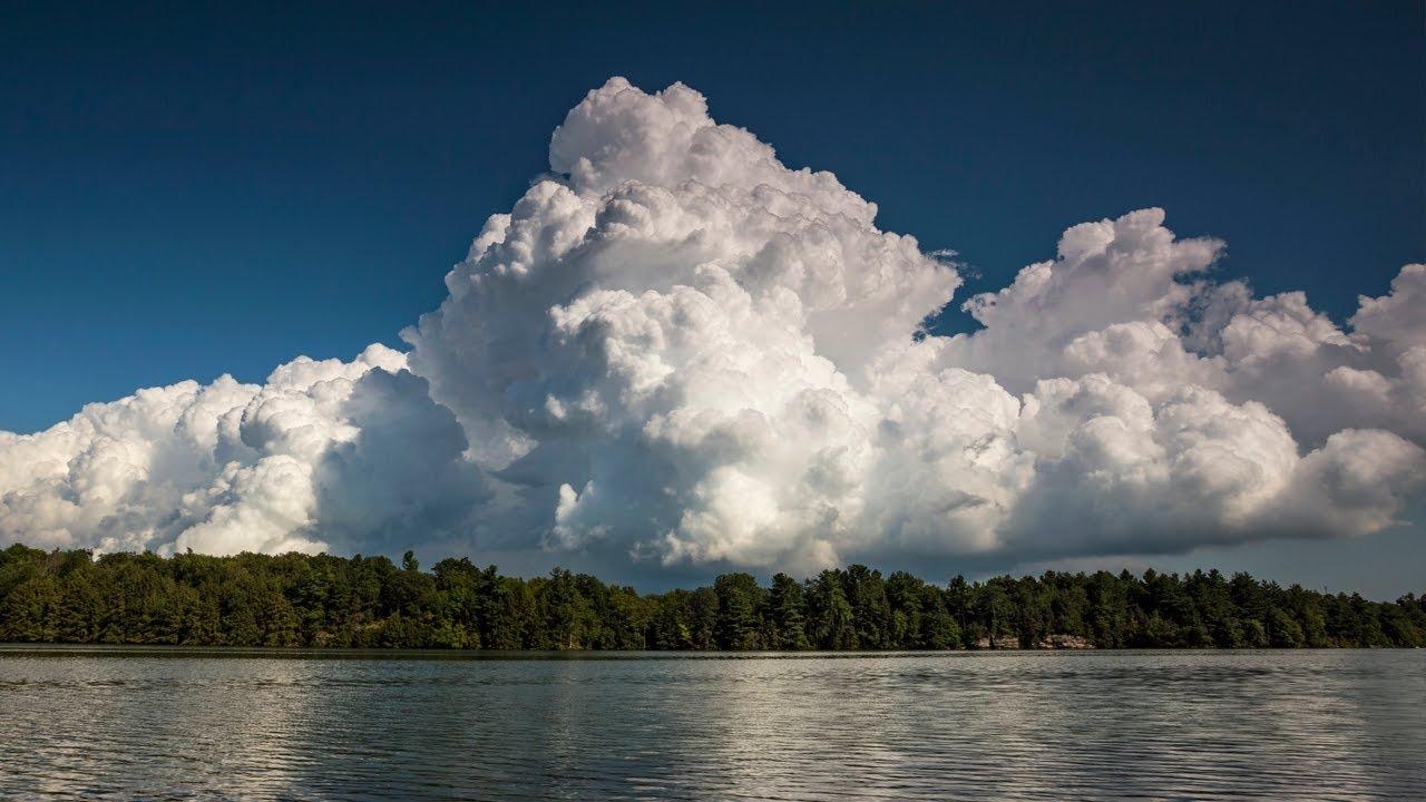 Bulut Nedir? Bulut Türlerinin Detaylı Bilgileri