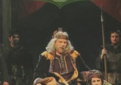 Kral Lear Eserinin Özeti – Sheakespeare