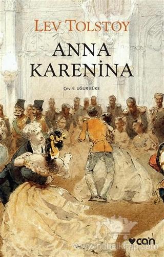 Anna Karenina Romanı Özeti - Tolstoy 1 – anna karenina