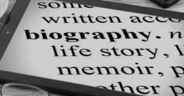Biyografi Nedir, Nasıl Yazılır?