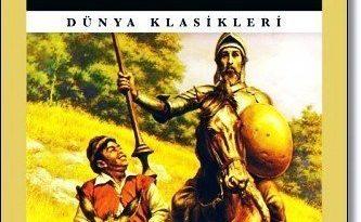 Don Kişot Romanının Özeti – Cervantes