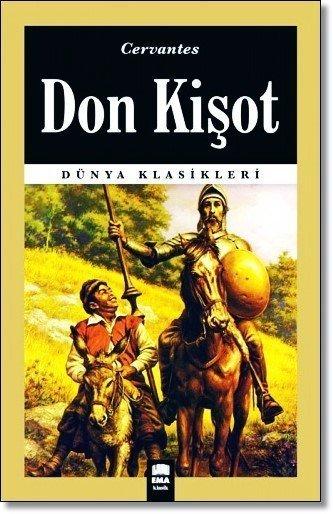 Don Kişot Romanının Özeti - Cervantes 3 – don kişot