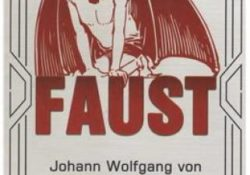 Faust Eserinin Özeti – Goethe