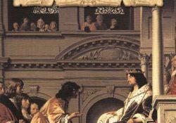 Hamlet Eserinin Özeti – Sheakespeare