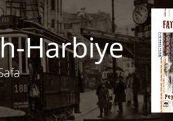 Fatih-Harbiye Romanının Özeti – Peyami Safa