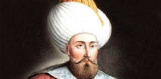 1. Murat Dönemi Olayları ve Savaşları (1362-1389) 19 – 1. murat