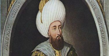 II. Murat Dönemi Olayları ve Savaşları (1421-1451) 16 – II. murat dönemi