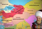 Orhan Bey Dönemi Olayları ve Savaşları (1326 - 1362) 1 – orhan bey dönemi