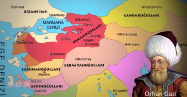 Orhan Bey Dönemi Olayları ve Savaşları (1326 - 1362) 20 – orhan bey dönemi