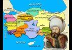Osman Bey Dönemi'ndeki Olaylar ve Savaşlar (1281 - 1326) 4 – osman bey dönemi