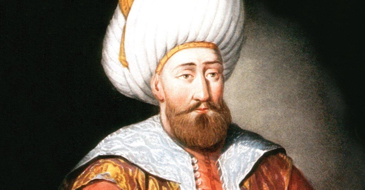 Yıldırım Bayezid Dönemi Olayları ve Savaşları (1389 - 1402)